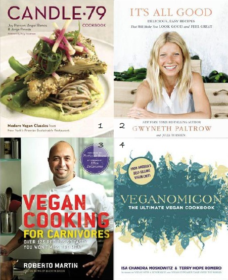 cookbook favs